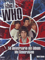 "The Who. 50 aniversario del álbum ""My Generation"""