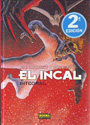 El INCAL (Edición integral con el color original)