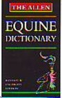 Allen equine dictionary, The