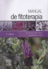 Manual de Fitoterapia