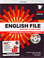 English File Elementary Student´s Book with Workbook with key