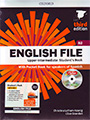 English File Upper-Intermediate Student´s Book with workbook with key (3rd Edition)