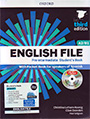 English File Pre-Intermediate Student´s Book with Workbook with key