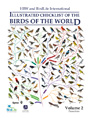 HBW and BirdLife International Illustrated Checklist of the Birds of the World. Volume 2: Passerines