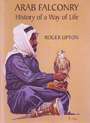 Arab Falconry. History of a way of life