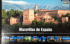 Maravillas de España / Wonders of Spain