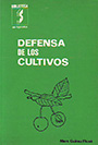 Defensa de los cultivos