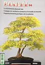 Revista Bonsái Pasión. Nº 94. La 42 Kokufu bonsai ten