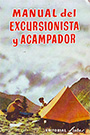 Manual del excursionista y acampador