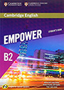 Empower B2. Cambridge English Student´s book and workbook