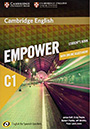 Empower C1. Cambridge English Student´s book and workbook