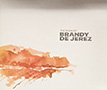 The book of Brandy de Jerez