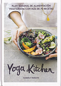 Yoga Kitchen
