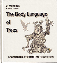 The Body Language of trees