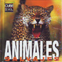 Animales salvajes. Cube Book