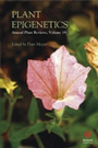 Annual plant reviews. Volume 19. Plant epigenetics