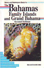 Bahamas family islands and Gran Bahamas, The. Diving and snorkeling guide to