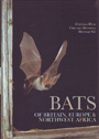 Bats of Britain, Europe & Northwest Africa