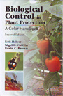 Biological control y plant protection