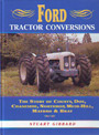 Ford tractor conversions