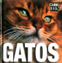 Gatos. Cube Book