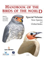Handbook of the birds of the world. Special Volume. New Species and Global Index