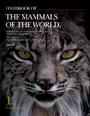 Handbook of the Mammals of the World. Volume 1. Carnivores