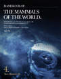 Handbook of the Mammals of the World. Volume 4. Sea mammals