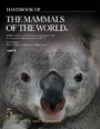 Handbook of the Mammals of the World. Volume 5. Monotremes and Marsupials