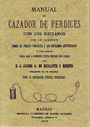 Manual del cazador de perdices