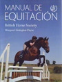 Manual de equitación. British Horse Society