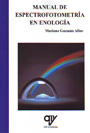 Manual de espectrofotometría en enología