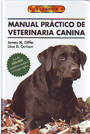 Manual práctico de veterinaria canina