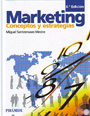 Marketing. Conceptos y estrategias