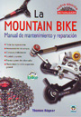 Mountain bike, La. Manual de mantenimiento y reparación