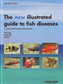 New illustrates guide to fish diseases in ornamental tropical and pond fish, The
