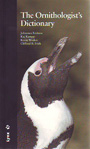Ornithologist´s dictionary, The