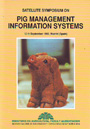 Satallite symposium on Pig management information systems
