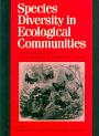 Species diversity in ecological communities. Historical and geographical perspectives